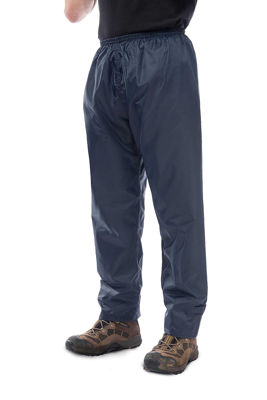Mac in a Sac Unisex Origin Waterproof Packable Over Pants
