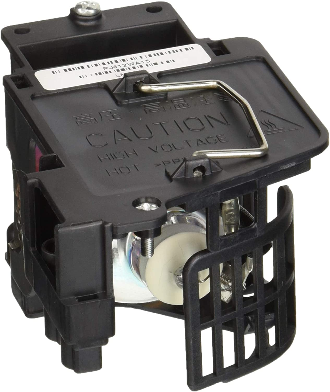 Battery Technology Replacement Lamp for Sanyo PRM10 PRM20 Promethean Active Board