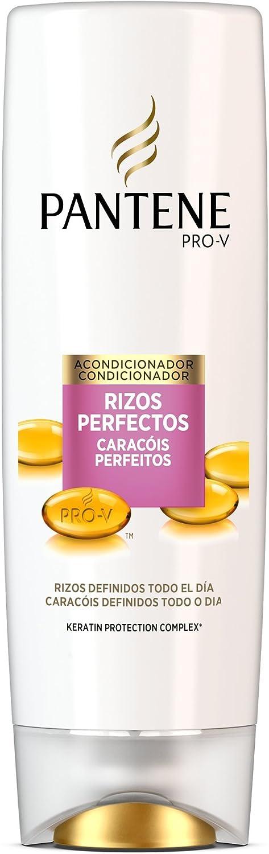 Pantene Pro-V Rizos Definidos Acondicionador - 675ml