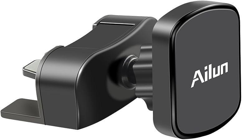 Ailun Magnet Handyhalter Fürs Auto Cd Schlitz Elektronik