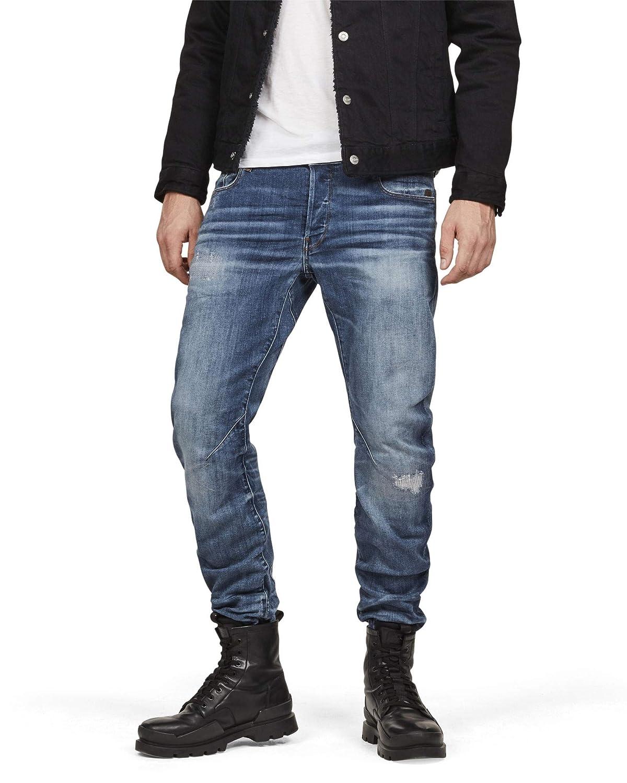 TALLA 26W / 30L. G-STAR RAW Jeans para Hombre