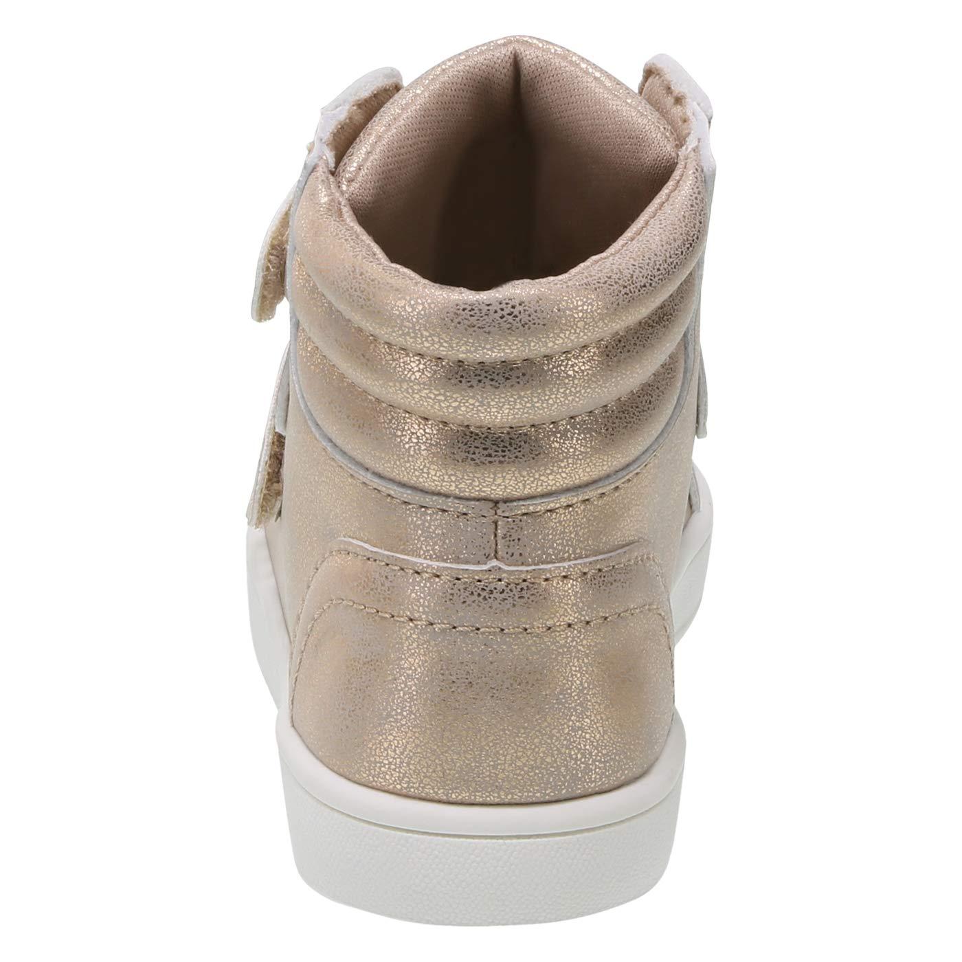 Brash Girls Phoenix Toddler High-Top Sneaker 079943-Parent