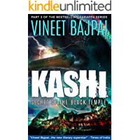 Kashi: Secret of the Black Temple (Harappa Series)