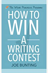 How to Win a Writing Contest (Let's Write a Short Story Book 3) Kindle Edition