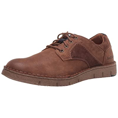 Josef Seibel Men's Ruben 46 Oxford | Shoes