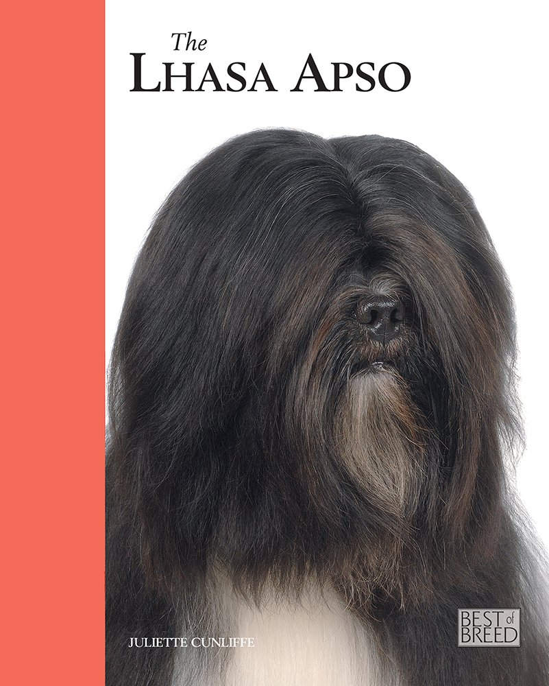 The Lhasa Apso (Best Of Breed) PDF