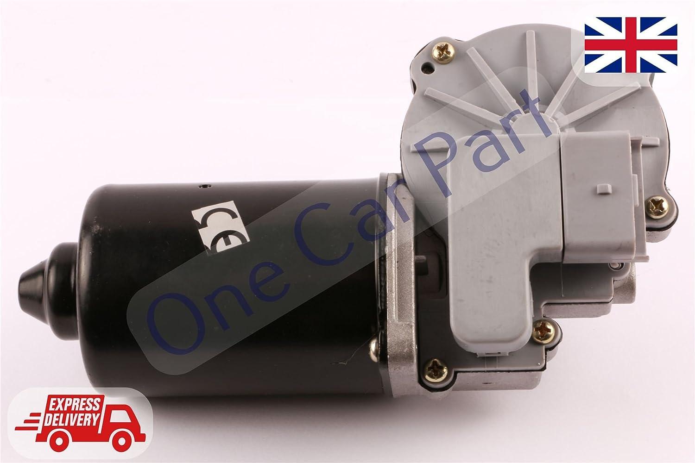 Clio símbolo Motor del limpiaparabrisas delantero 2009 - -> 12 V ...