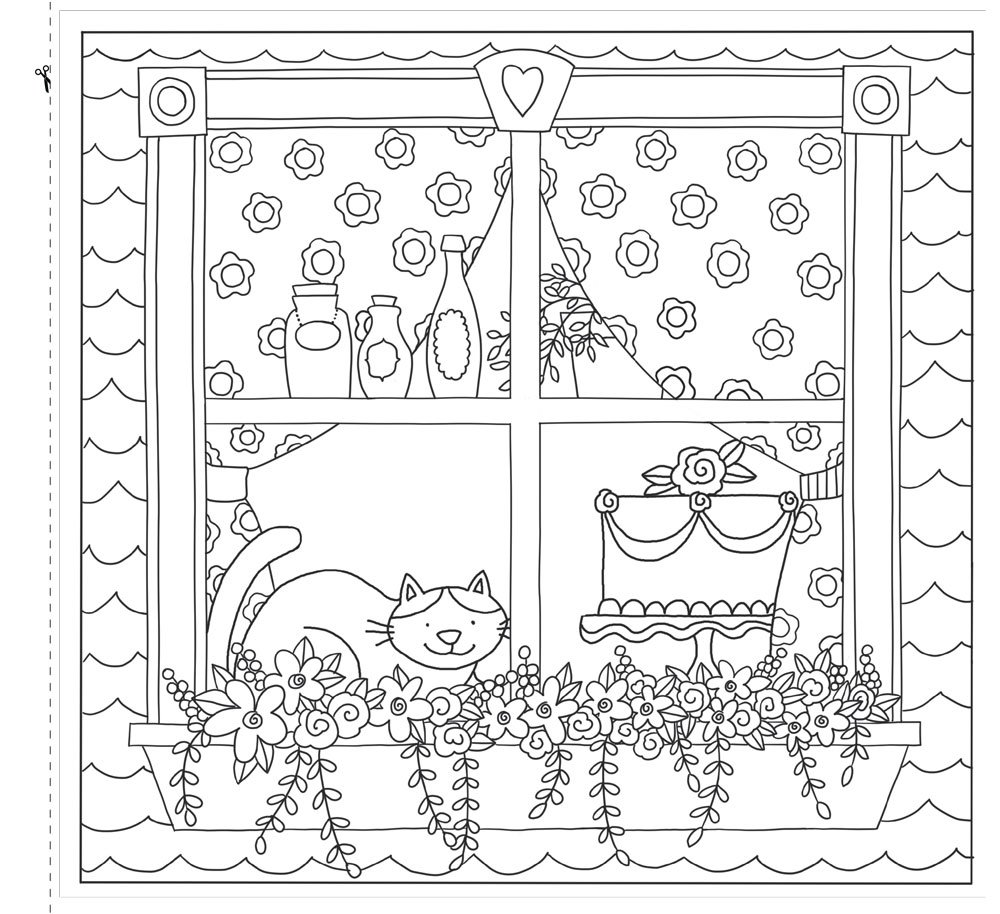 Amazon Life Is Delicious A Coloring Book For Grown Up Girls