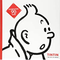 Tintin: The Art of Hergé
