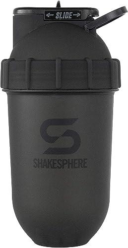 ShakeSphere - Protein-Shaker-Kapselform