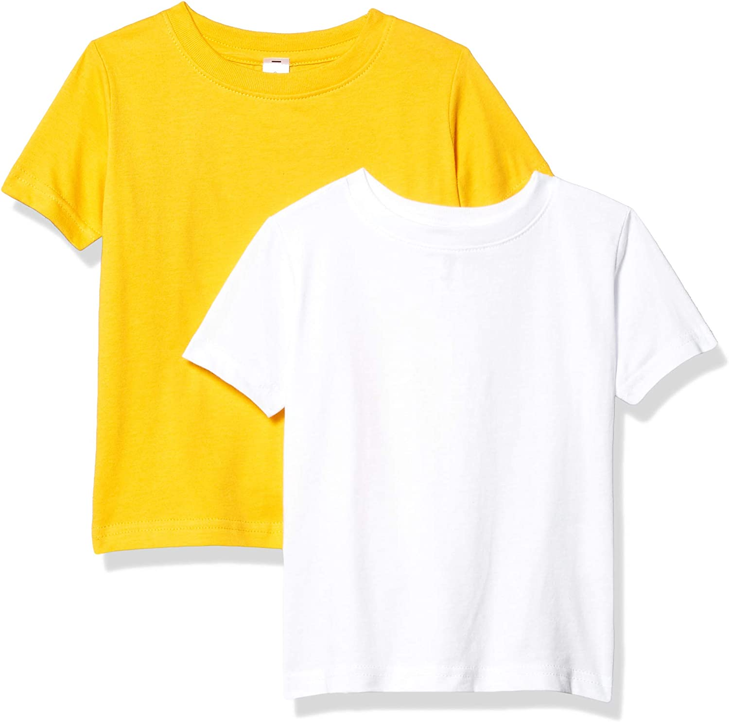 Marky G Apparel Baby Fine Jersey Tee