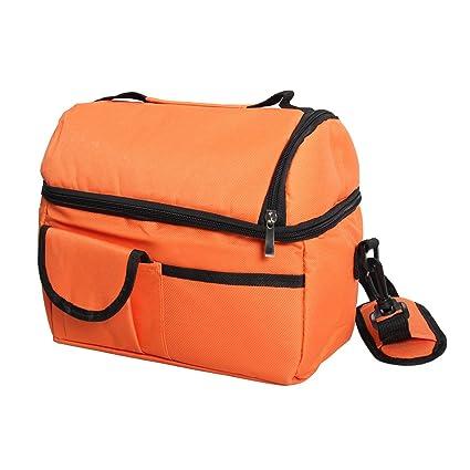 9b2d951dcbf8 Amazon.com: TargetEvo Insulation Carry Bag Keep Warm or Cold for ...