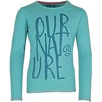 Ternua ® Camiseta Banke T Shirt G Camiseta para Niñas Niñas