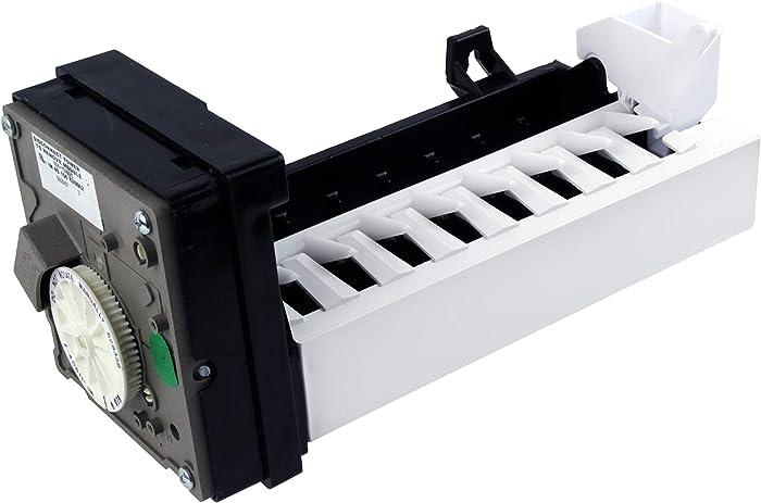 The Best Mswf Ge Smartwater Refrigerator Filter