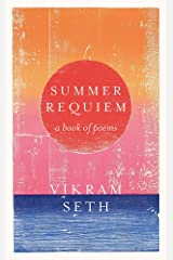 Summer Requiem: A Book of Poems Hardcover