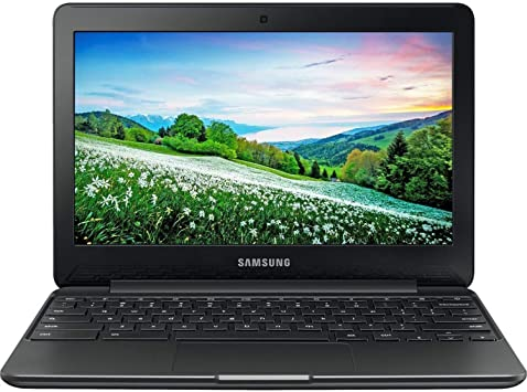 Amazon Com New Samsung 11 6 Chromebook 3 Intel Atom X5 E8000 4gb Memory 16gb Emmc 802 11ac 500c13 Computers Accessories