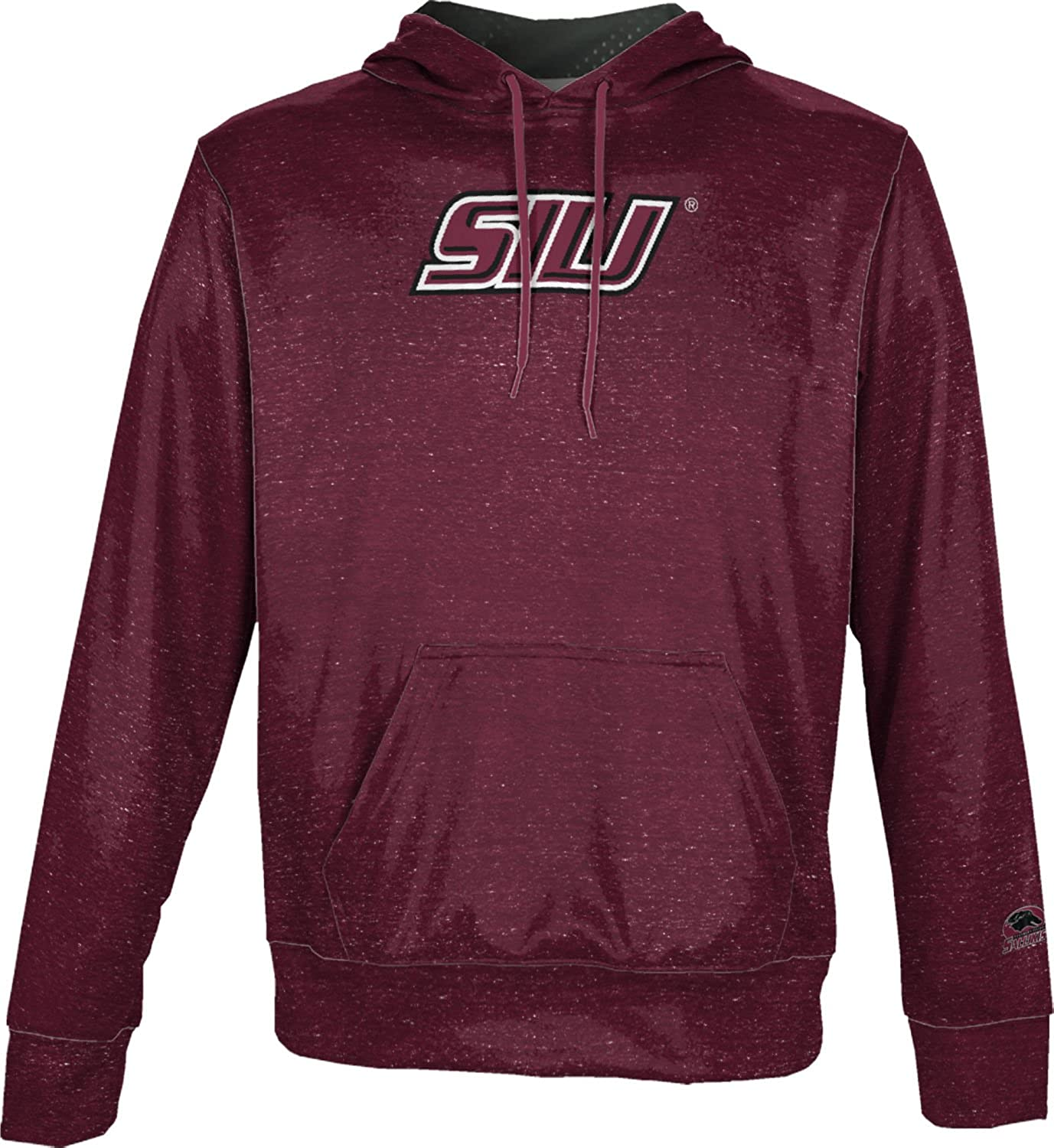 Heathered ProSphere Southern Illinois University Boys Pullover Hoodie