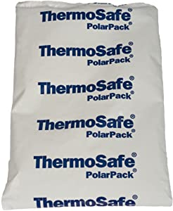 Sonoco Thermosafe PP12 PolarPack Refrigerant Gel Packs (Case of 48)