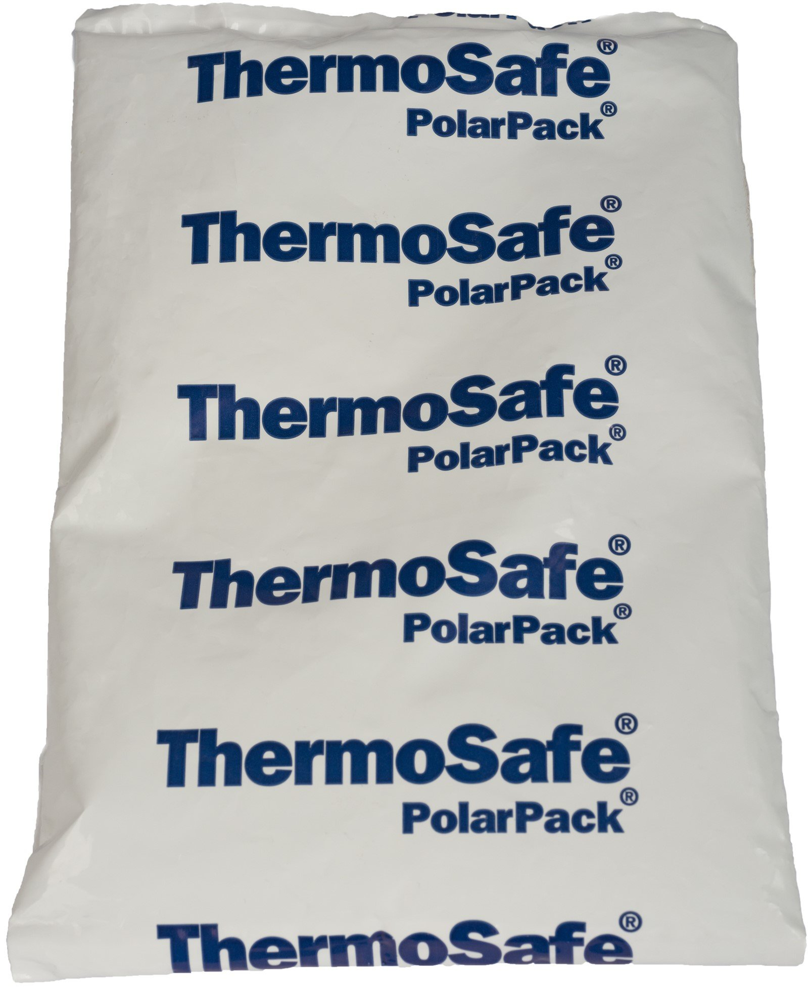 Sonoco Thermosafe PP48 PolarPack Refrigerant Gel Packs (Case of 12)