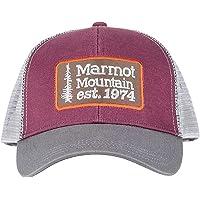 Marmot Retro Trucker Hat - Gorra con Protección