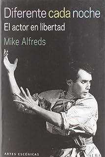 El actor en el espacio: La escenografía como generadora de la ...