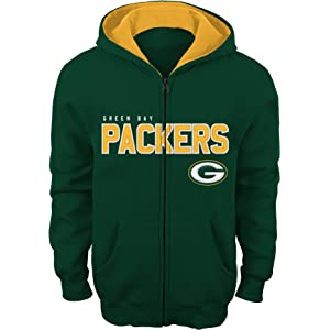 more photos d1ffb e21ff Amazon.com: Green Bay Packers - NFL / Fan Shop: Sports ...