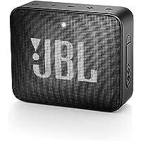 Caixa de Som Bluetooth JBL GO 2 Preta - JBLGO2BLK