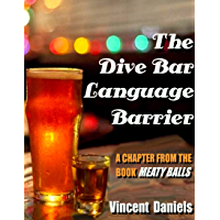 The Dive Bar Language Barrier (English Edition)