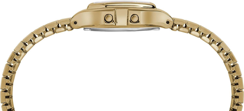 Timex Montre Goldtone