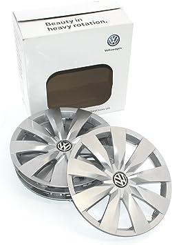 Volkswagen 5ta071456 Radzierblende 4x Radkappen 16 Zoll Auto