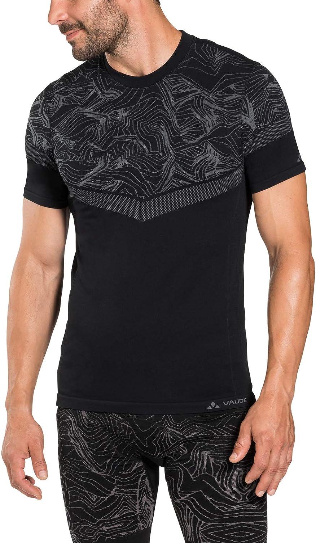Hombre VAUDE Lesseam T-Shirt