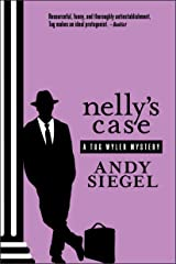 Nelly's Case (Tug Wyler Mysteries) Kindle Edition