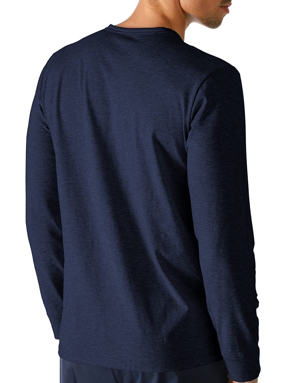 Mey Loungewear Club Coll Herren Homewear Shirts 61540