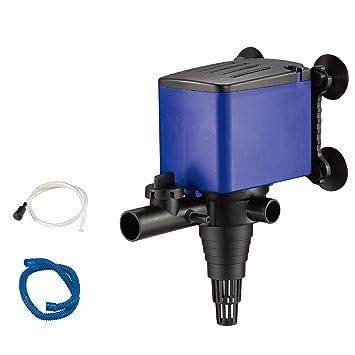 amazon com jajale water pump 660 gph submersible internal aquarium
