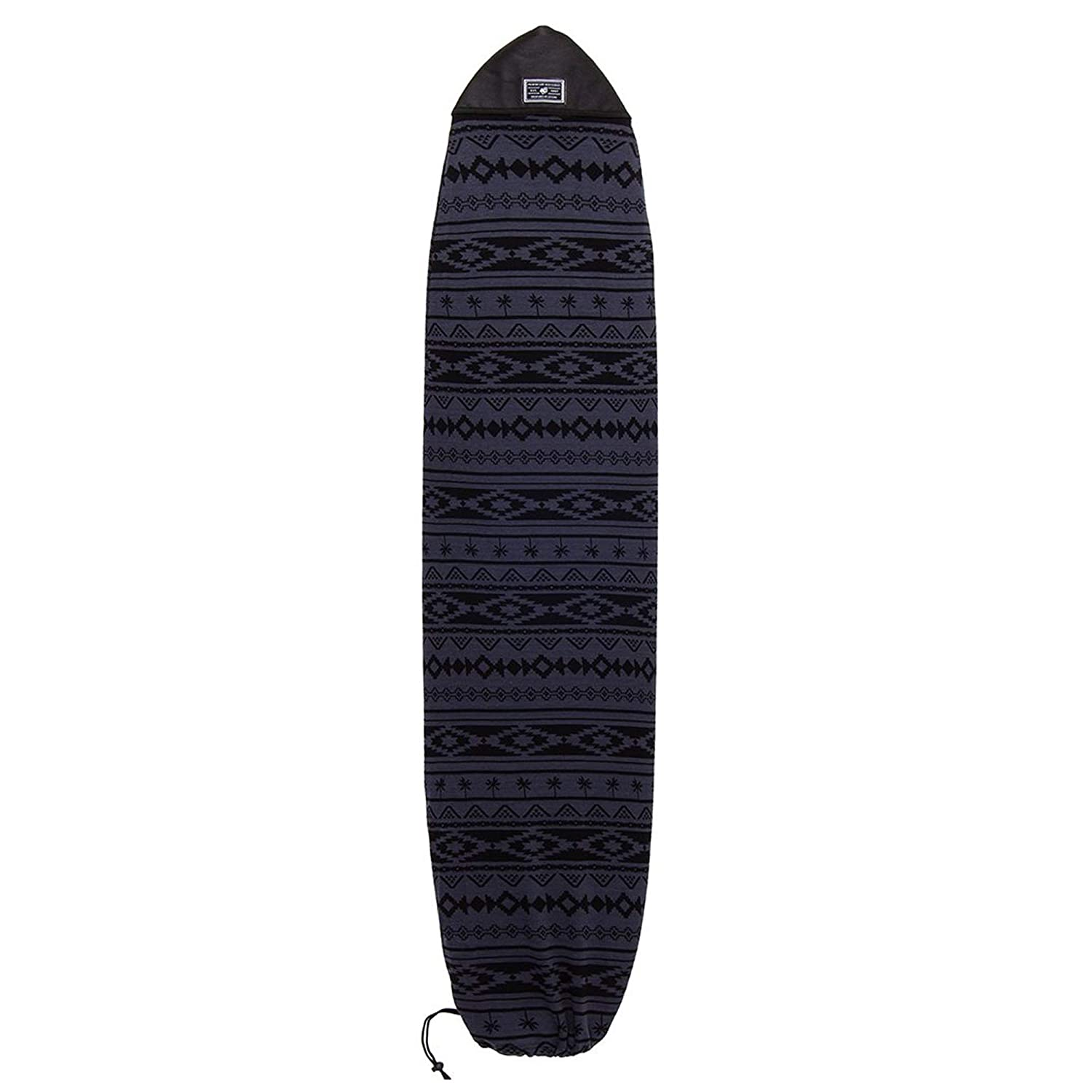 Creatures of Leisure Navajo Longboard Sox 9ft チャコール/ブラック B07B5X7ZM5