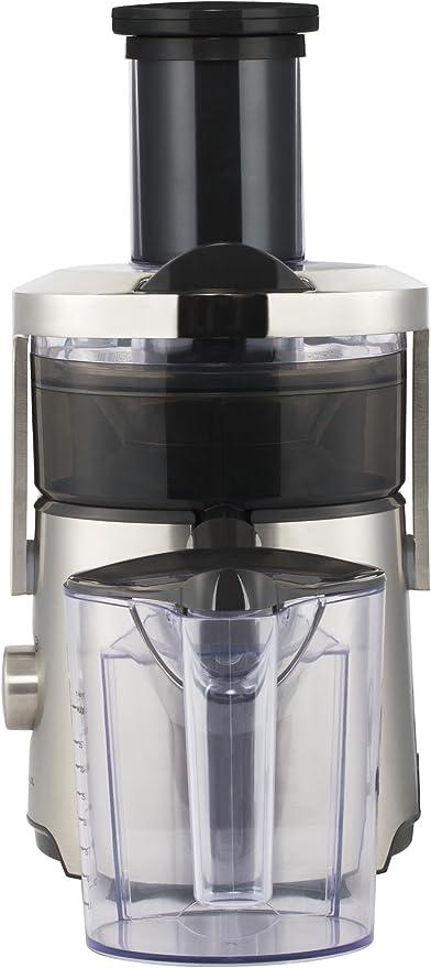Moulinex ju610d Extractor de zumo Easy Fruit: Amazon.es: Hogar
