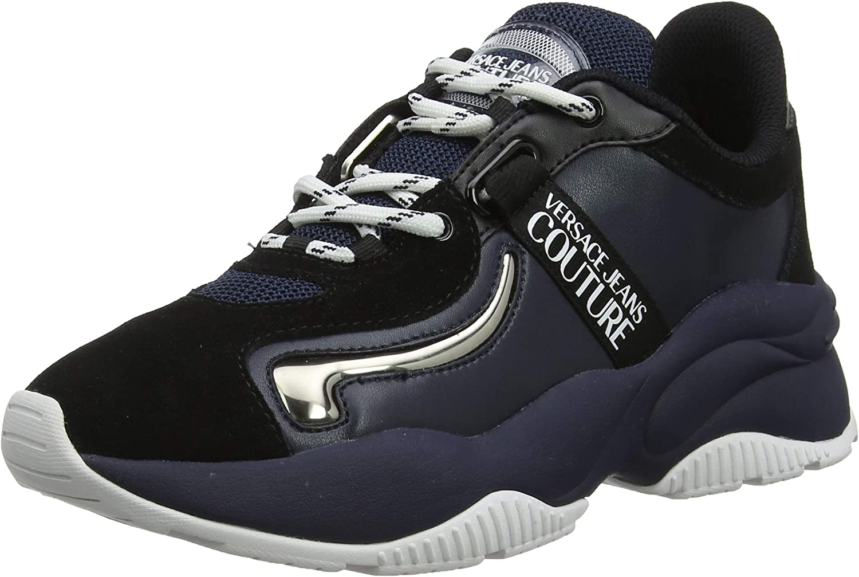 VERSACE JEANS COUTURE Shoes, Zapatillas de Gimnasia para Hombre
