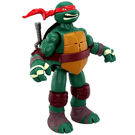 Teenage Mutant Ninja Turtles Power Sound FX Raph