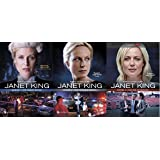 Janet King Complete Series