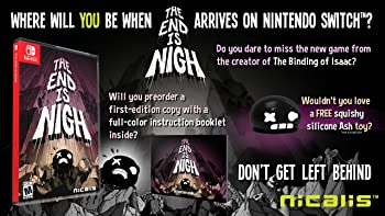 The End is Nigh [Switch]