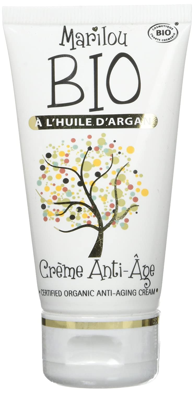 Marilou Bio Crème Anti Rides Argan 50 ml 3760143830823