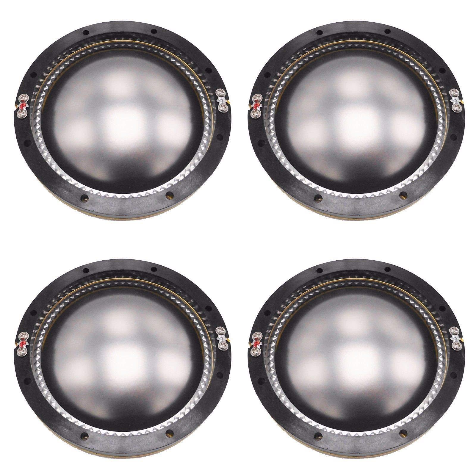FidgetFidget Replacement Diaphragm For 8 Ohm 4PCS by FidgetFidget