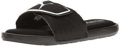 42eec13b9133 Amazon.com  PUMA Men s Starcat Sfoam Athletic Sandal  Shoes