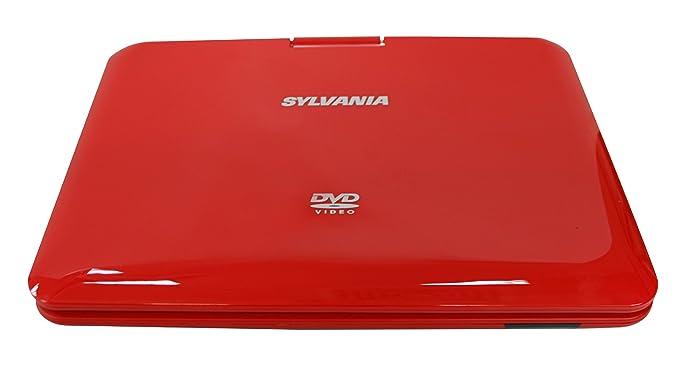 Amazon.com: Pantalla / Reproductor de CD MP3 9 pulgadas giratoria portátil de DVD / con 5...: Electronics