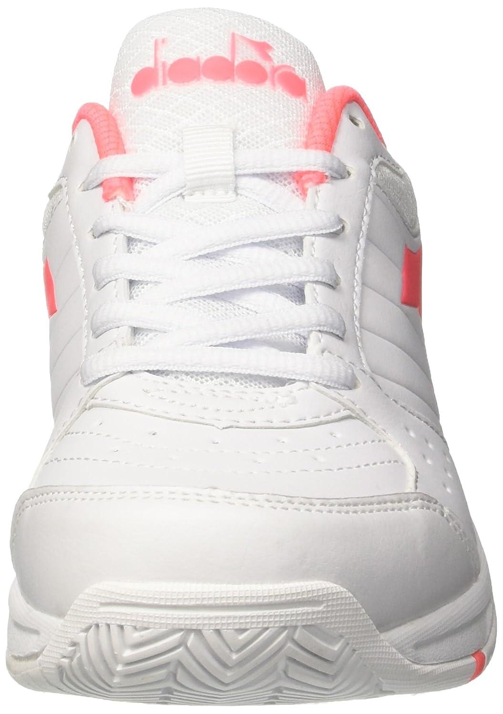 Da Smash Tennis Scarpe Donna W it Diadora E Borse Amazon tfwBq1w