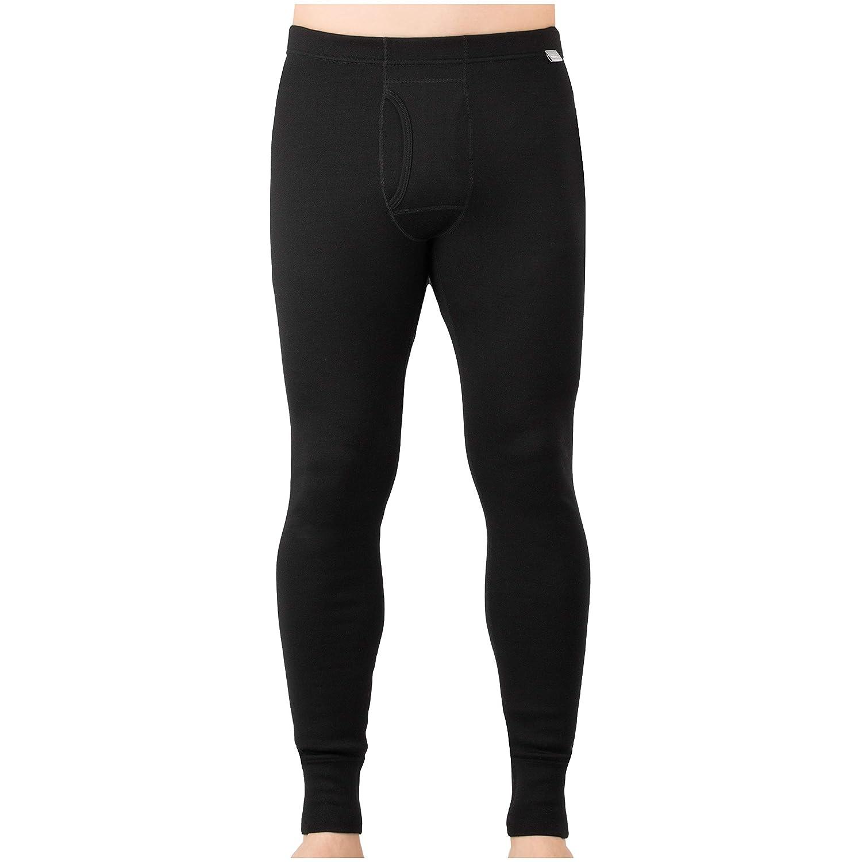 HeatKeep Men/'s Size XXLarge Grey Thermal Underwear Base Layer Legging Pants NEW