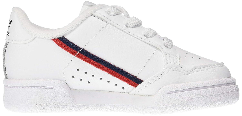 adidas Originals Baby Continental 80 Sneaker