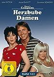 Three's Company - Herzbube mit zwei Damen (Staffel 1 & 2) [5 DVDs]
