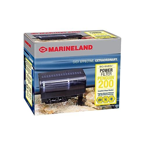 Marineland Penguin 200 power filter