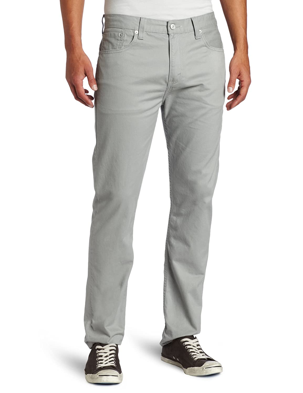 e470eba3cab Levi's Men's 508 Regular Taper Fit Jeans: Amazon.co.uk: Clothing